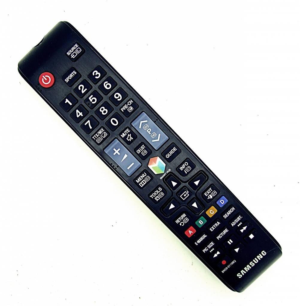 מקורי שלט מקורי לטלוויזיות סמסונג סמארט SAMSUNG SMART TV VJ-19