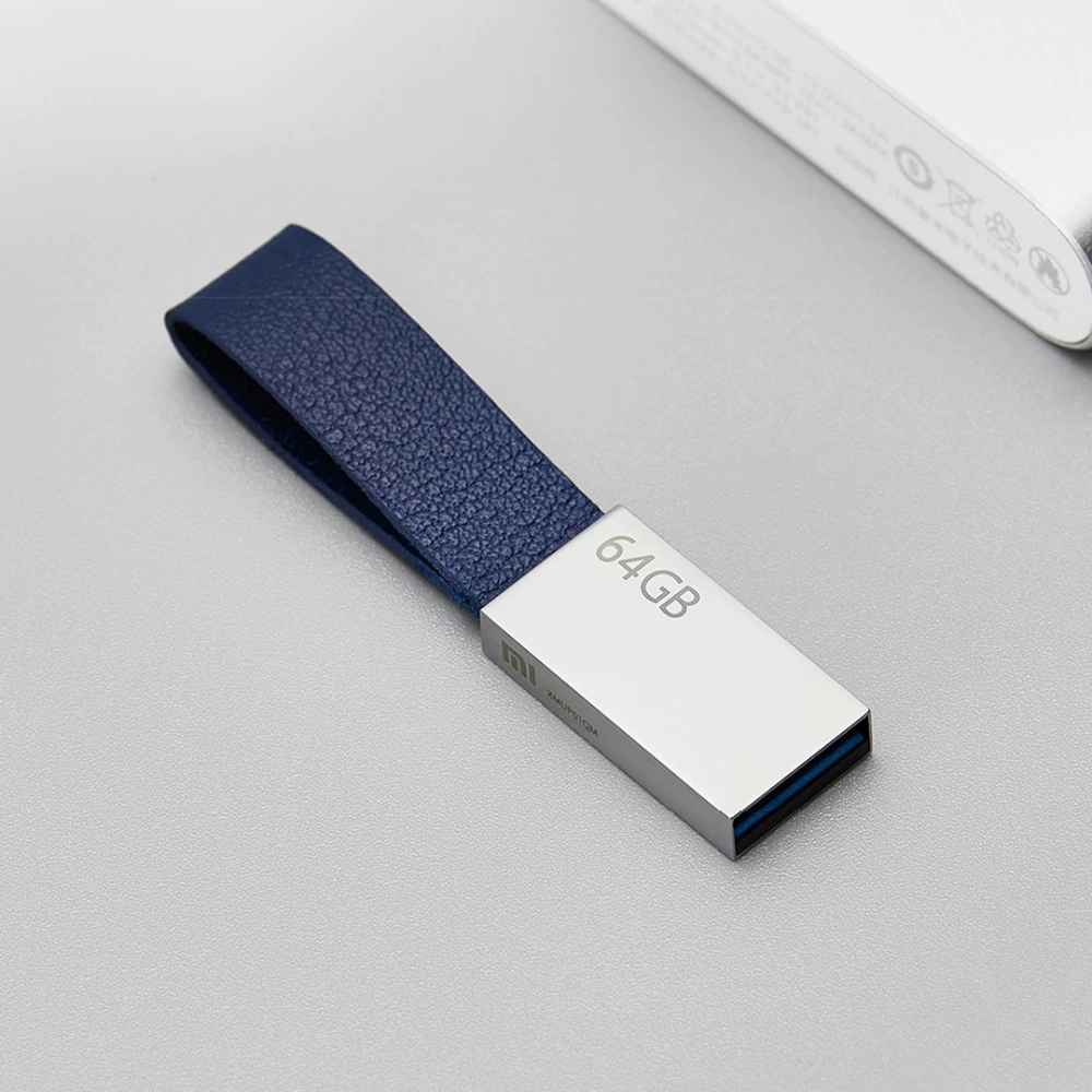 Xiaomi-Mijia-Usb-Flash-Drive-3-0-Pendrive-64gbHigh-speed-Small-and-Portable-U-Disk-Metal
