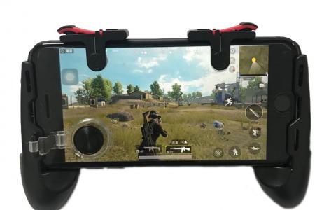 בקר משחק נייד - מתאים גם לPUBG LeeCHee-Mobile
