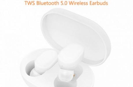 אוזניות אלחוטיות TWS מבית שיאומי Xiaomi Mi AirDots