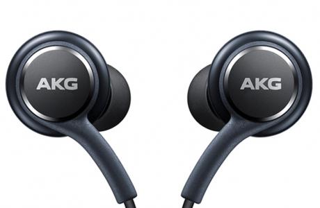 אוזניות Samsung Tuned by AKG EO-IG955 עם מיקרופון