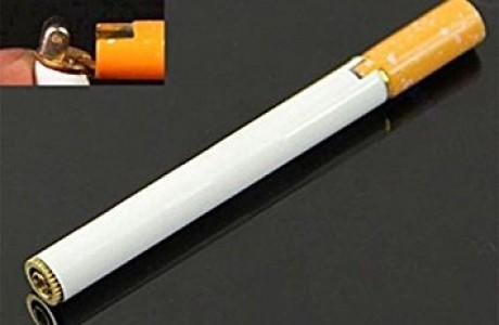 מצית בצורת סיגריה