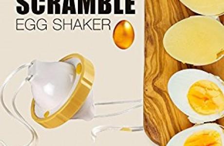 הגאדג'ט למטבח! טורף ביצים מיוחד להכנת ביצי זהב לארוחה מושלמת!