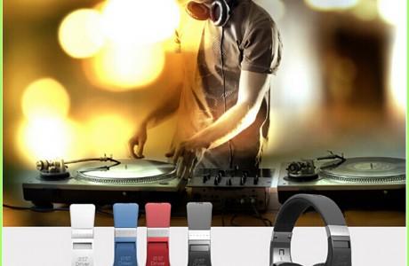 אוזניות בלוטות' BLUEDIO H-TURBINE באיכות הגבוהה ביותר!