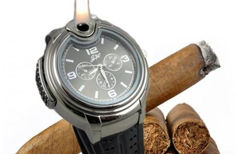 שעון יד מצת