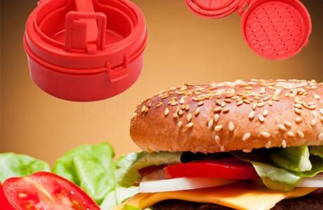מכשיר להכנת המבורגר וקציצות ביעילות ובקלות!