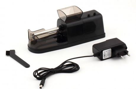 מכונת גלגול סיגריות חשמלית לגלגול איכותי תוך שניות!