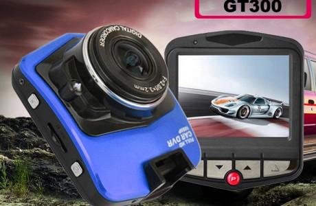 """מצלמת דרך / אבטחה קומפקטית 1080P FULL HD - GT300 כולל יציאת HDMI, מסך 2.4"""","""