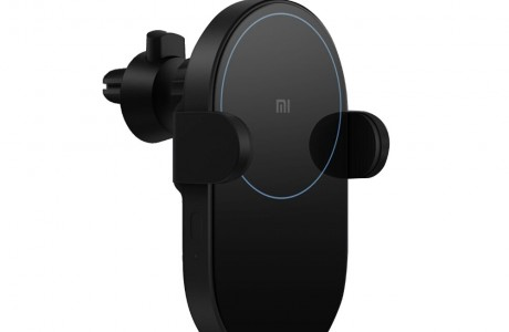מעמד סמארטפון לרכב כולל טעינה אלחוטית מהירה 20W שיאומי Xiaomi