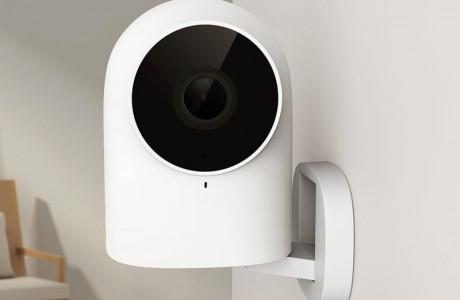 מצלמת אבטחה חכמה מבית שיאומי Xiaomi Mijia Aqara G2