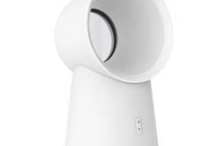 מכשיר 3 ב 1 מאוורר שולחני כולל תאורה ומכשיר אדים מבית שיאומי